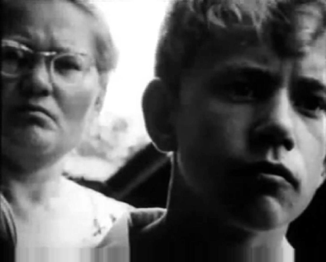 Photogramme de Si j'avais quatre dromadaires, de Chris Marker, 1966 (49 minutes)